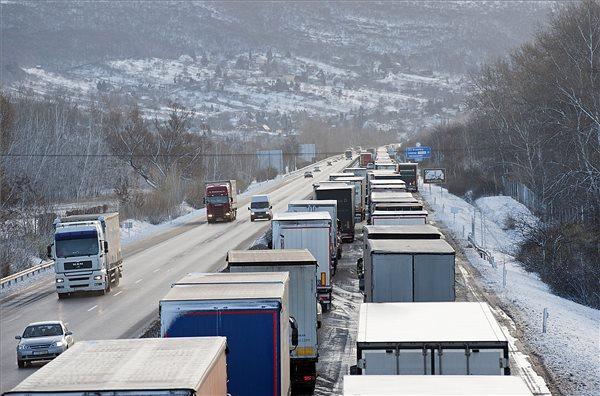 Környezetbarát jégmentesítőt fejleszt egy hazai vállalkozás