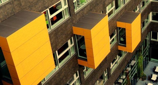 Top környezettudatos épületek 2014-ben