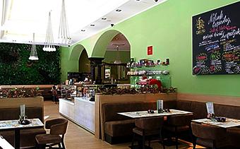 Cafe Pio: a környezettudatosság és ízek fellegvára