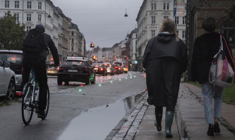 Zöld közlekedés: Koppenhága környezetbarát missziója