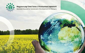 BCSDH – Magyarországi Üzleti Tanács a Fenntartható Fejlődésért