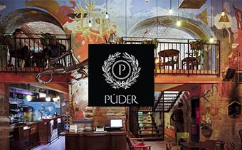 Púder bárszínház: környezettudatos konyha kultúrával fűszerezve