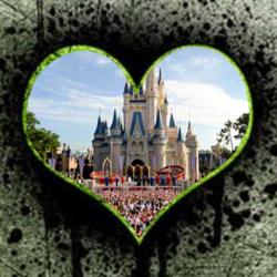 Ételmaradékból körhinta pörgetés – zöld energia Disney módra
