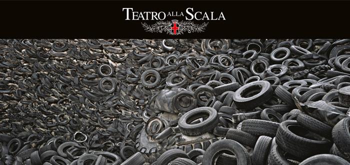 Öko opera a milánói Scalaban