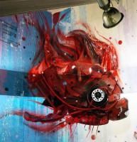 újrahasznosított hal