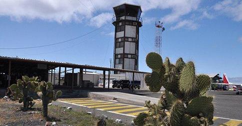 100% öko: a világ első zöld reptere a Galápagoson