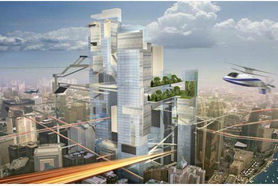 Zöldebb városok 2025-ig?