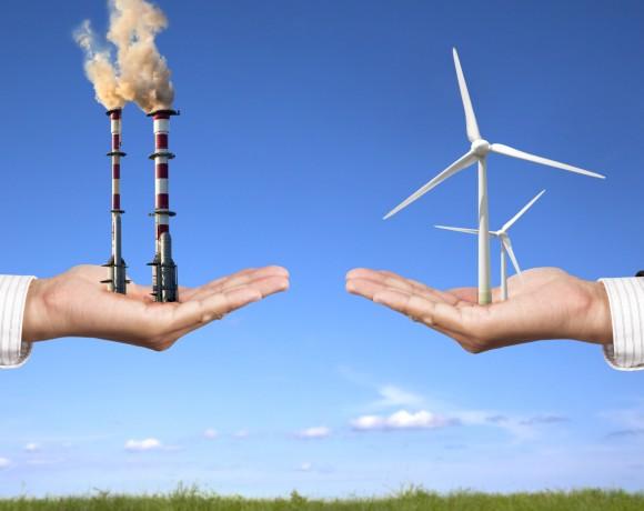 Megújuló energiaforrások – a fenntartható fejlődés alapelve
