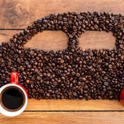 Üzemanyag kávéból? Lehetséges!
